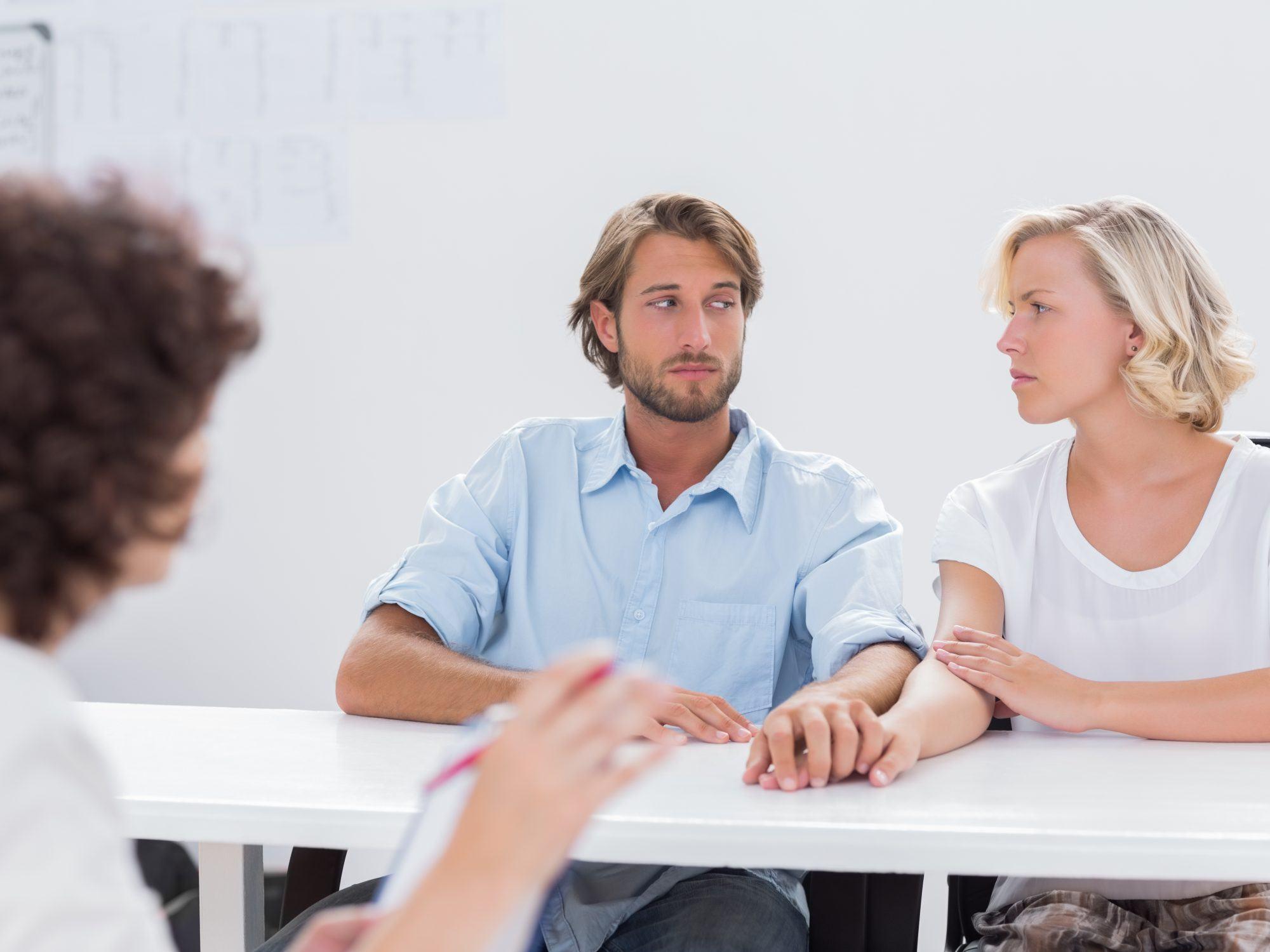 Conflict met ex? Vier redenen om voor mediation te kiezen