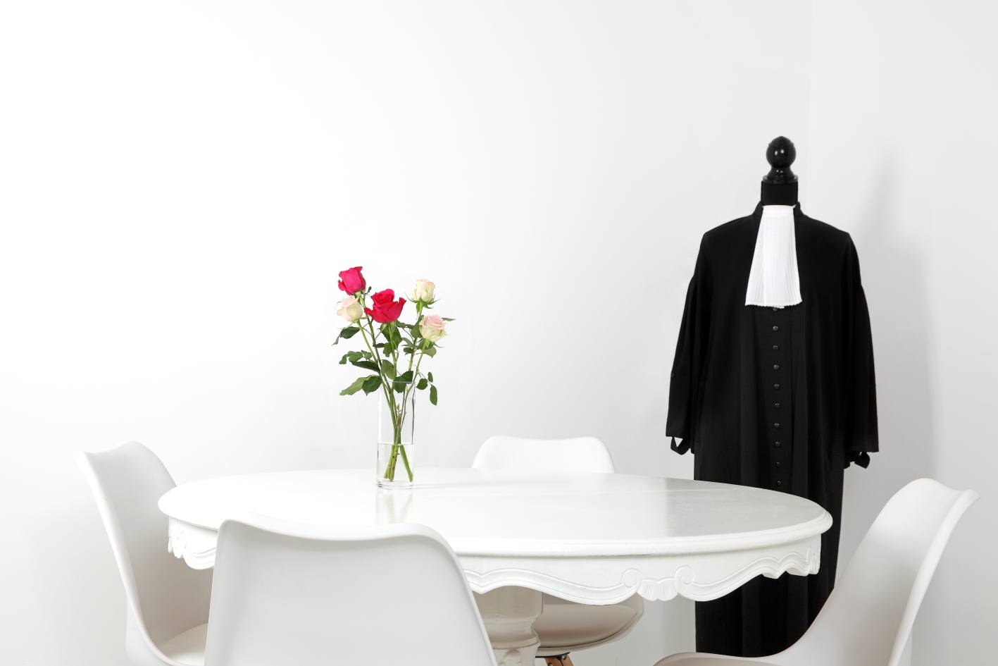 Advocaat tegen jeugdzorg