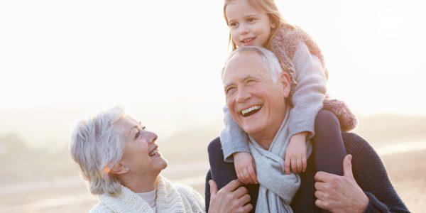omgangsregeling grootouders